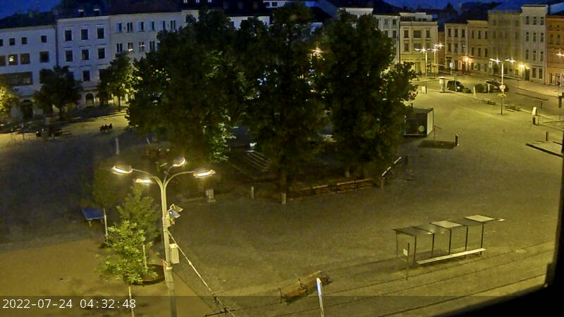 Webcam - Jihlava
