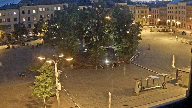 Webcam - Jihlava
